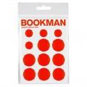 Odblaski Magnetyczne - Bookman