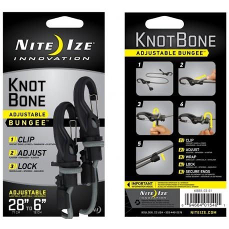 KnotBone sznur elastyczny Niteize