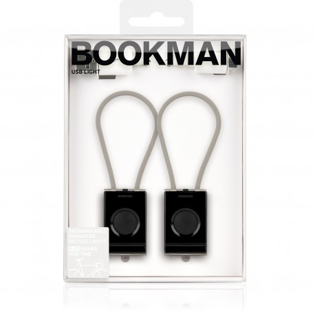 Lampki Bookman USB