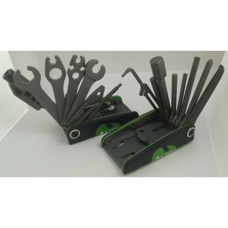 Multitool Alien III Topeak