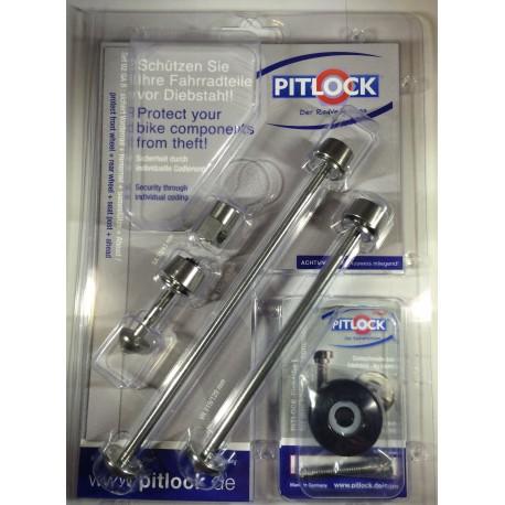 Pitlock - zabezpieczenie do roweru