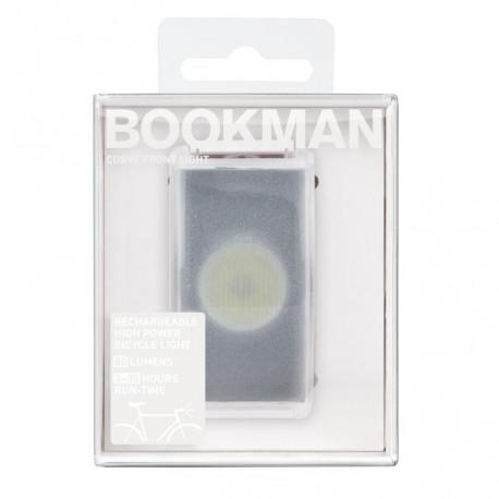 Przednia Lampka Rowerowa Bookman